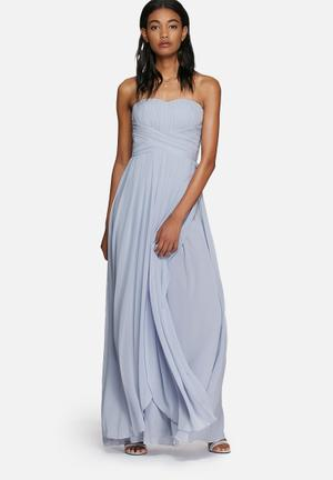 Y.A.S Molly Dress Occasion Blue