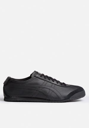 Onitsuka Tiger Mexico 66 Sneakers Black