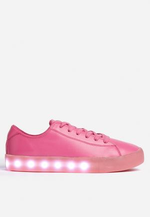 My Pop Shoes Low Pop Sneakers Pink