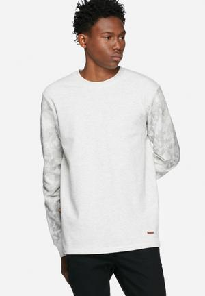 Only & Sons Hans Sweatshirt  Oatmeal
