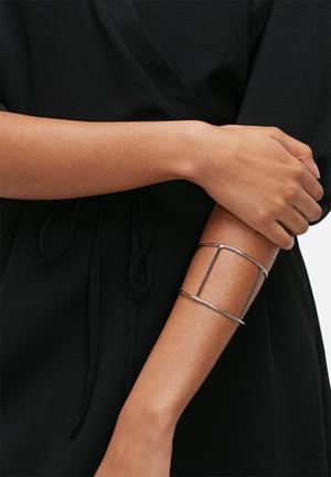Vero Moda Cecilia Bracelet Jewellery Silver