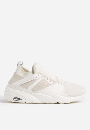 PUMA Puma BOG Sock Core Sneakers Off White