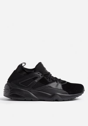 PUMA Puma BOG Sock Core Sneakers Black