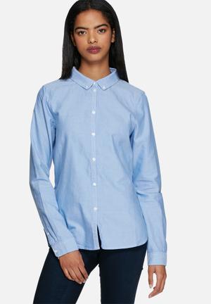 Vero Moda Katie Shirt Blue