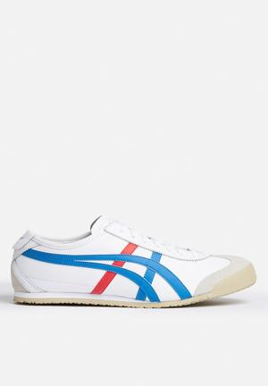 Onitsuka Tiger Mexico 68 Sneakers White / Blue / Red