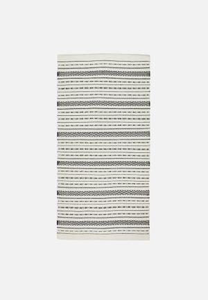 Mecca arabian rug