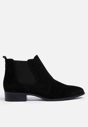 Pieces Dasha Suede Boot