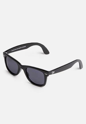 CHPO Noway Eyewear Black