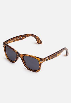 CHPO Noway Eyewear Tortoise Shell