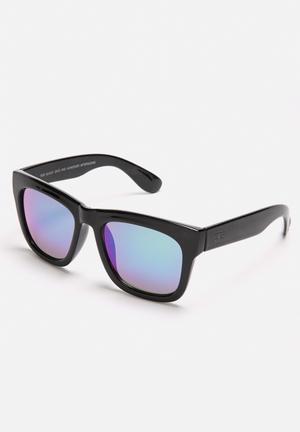 CHPO Haze Eyewear Black / Haze
