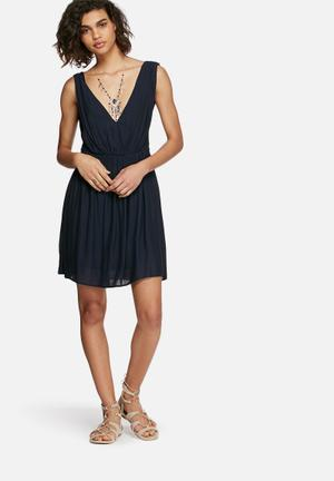 ONLY Mojo Dress Formal Navy