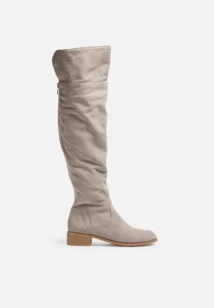 Billini Sera Boots Grey