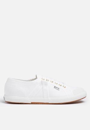 SUPERGA 2750 Aerex Century Sneakers White