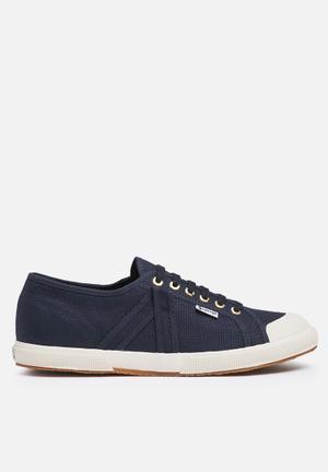 SUPERGA 2750 Aerex Century Sneakers Blue