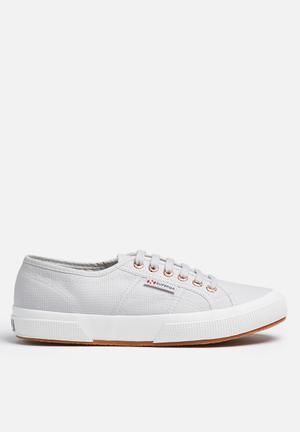 SUPERGA 2750 Cotu Sneakers Light Grey