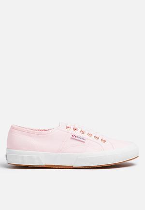 SUPERGA 2750 Cotu Classic Sneakers Pink