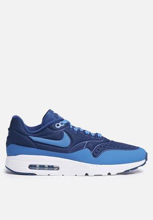 Nike Air Max 1 Ultra SE Sneakers Coastal Blue / White