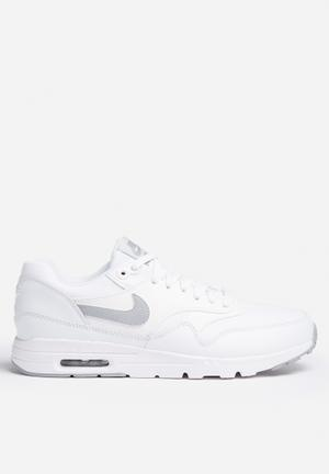 Nike Air Max 1 Ultra Essential Sneakers White/wolf Grey/platinum