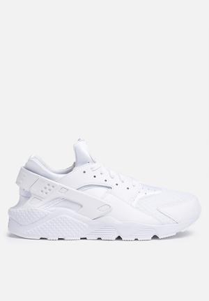Nike Air Huarache Sneakers White / White