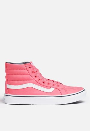 Vans Sk8-Hi Slim Sneakers Rose