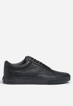Vans Old Skool Reissue Sneakers Black