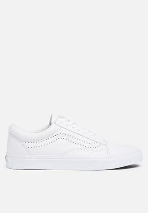 Vans Old Skool Reissue Sneakers White