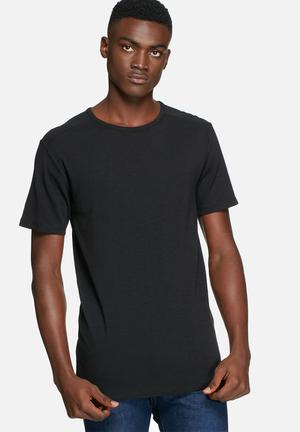 Only & Sons Karl Tee T-Shirts & Vests Black