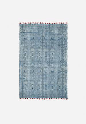 Sixth Floor Narmada Cotton Rug   100% Cotton