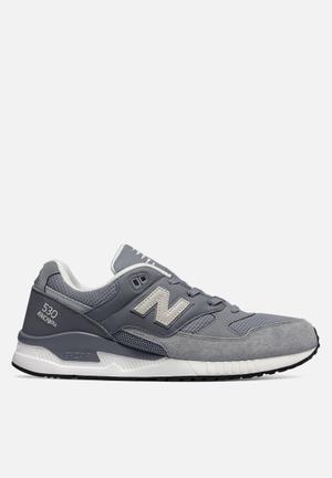 New Balance  M5300XC Sneakers Grey Oxidised