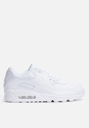 Nike Air Max 90 Essential Sneakers White / White