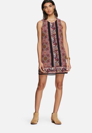 Tarin dress