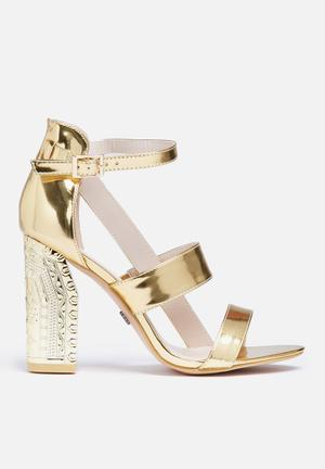Willa Heeled Sandals