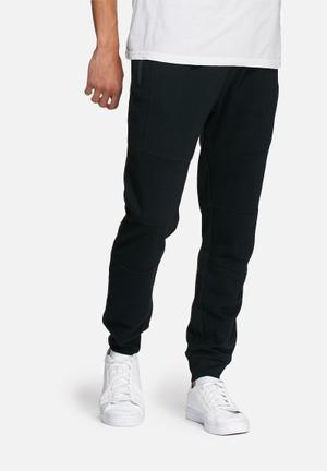 Jack & Jones CORE Will Snow Sweat Pants Sweatpants & Shorts Black