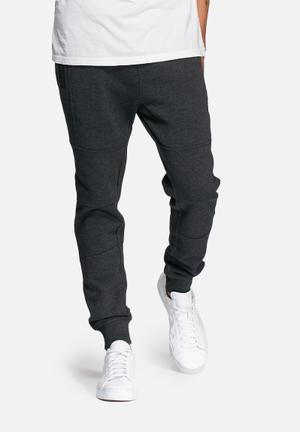 Jack & Jones CORE Will Snow Sweat Pants Sweatpants & Shorts Grey