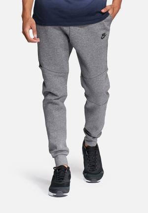 Nike NSW Tech Fleece Jogger Sweatpants & Shorts Grey