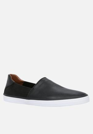 Call It Spring Lammari Slip-ons And Loafers Black