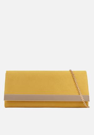 Call It Spring Doroniel Bags & Purses Mustard