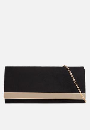 Call It Spring Doroniel Bags & Purses Black