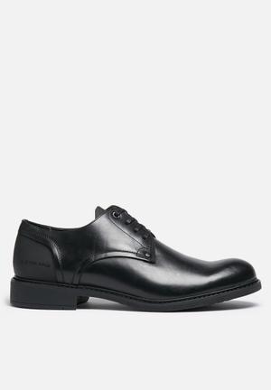 G-Star RAW Dock Formal Shoes Black
