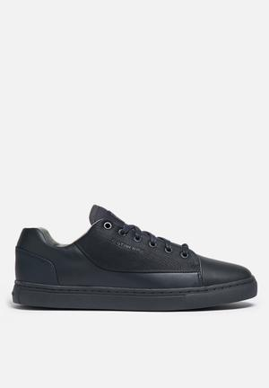 G-Star RAW Thec Mono Sneakers Dark Navy
