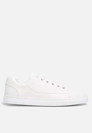 G-Star RAW Thec Mono Sneakers White