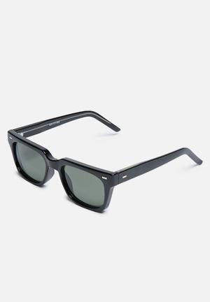 Spitfire Lovejoy Eyewear Black