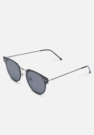 Spitfire Cyber Eyewear Black