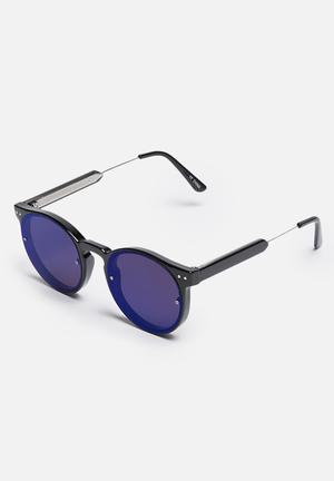 Spitfire Post Punk Eyewear Blue