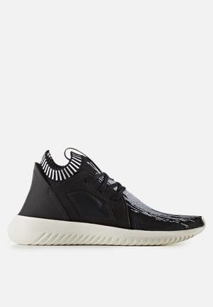 Adidas Originals Tubular Defiant PK Sneakers Core Black