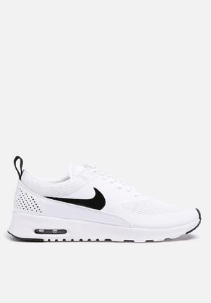 Nike Air Max Thea Sneakers Black / White / Platinum