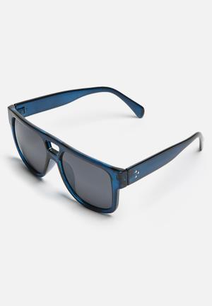 Lundun Dylan Eyewear Blue