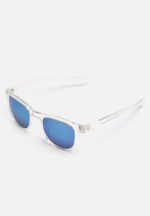 Lundun Shaun Eyewear Clear