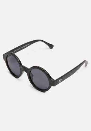 CHEAPO  Sarah Eyewear Black