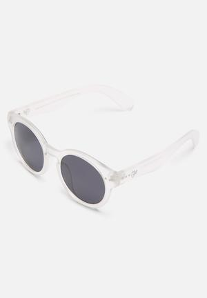 CHPO Burn Eyewear Clear
